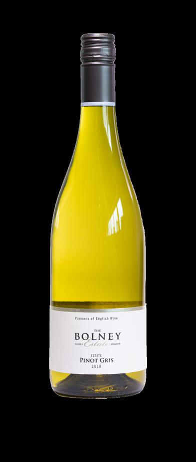 Pinot Gris | Pinot Gris Wine | Bolney Wine Estate