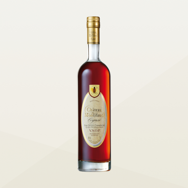 Château de Montifaud Cognac 10YO VSOP | Bolney Wine Estate