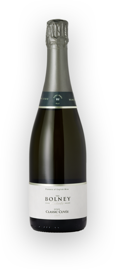 Classic Cuvée NV | Sparkling Cuvée | Bolney Wine Estate