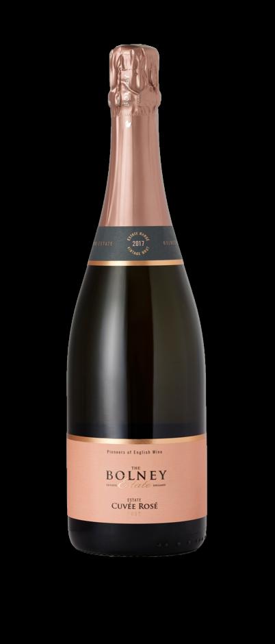 Cuvée Rosé Magnum 2016 | Magnum Rosé | Bolney Wine Estate