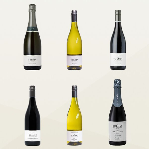 Dinner Party Wine Case   Wine Case Offers   Bolney Wine Estate