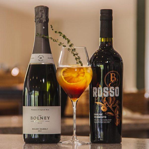 Hedgerow Spritz Cocktail Kit | Bolney Wine Estate
