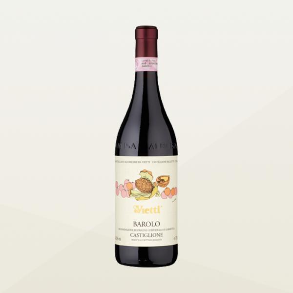 Vietti Barolo Castiglione | Italian Red Wine | Bolney Wine Estate