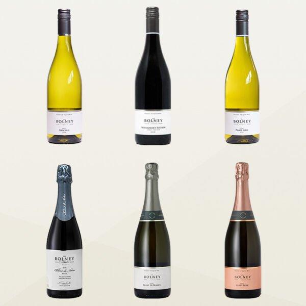 Winemaker's Selection Wine Case | Wine Selection | Bolney Wine Estate