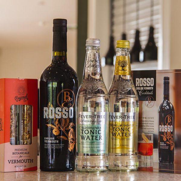 Vermouth Cocktail Kit | Home Cocktail Kit | Bolney Wine Estate