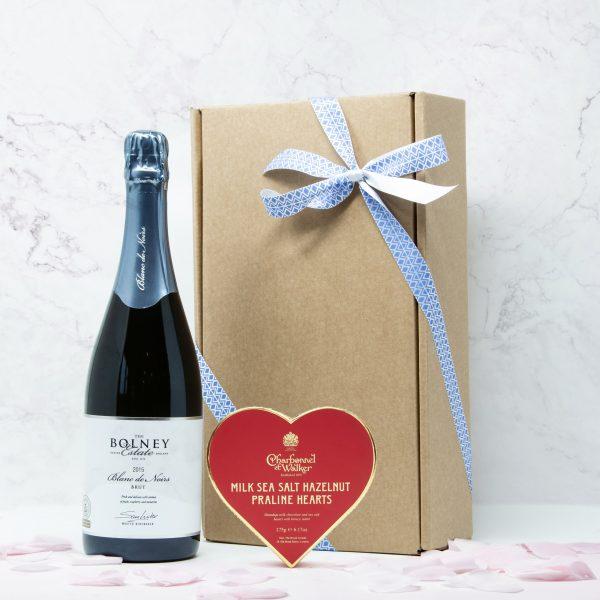 Sparkling Wine Gift box
