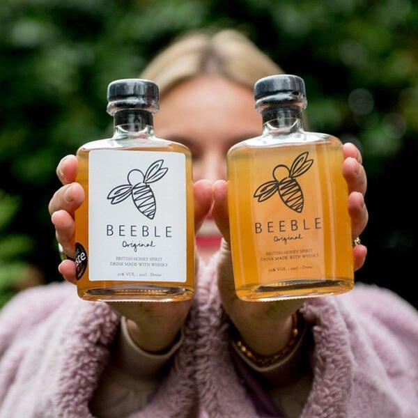 Honey Whisky | British Whisky | Bolney Wine Estate