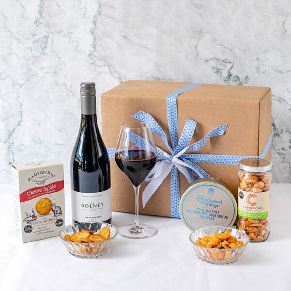 Fathers Day Hamper Gift Box