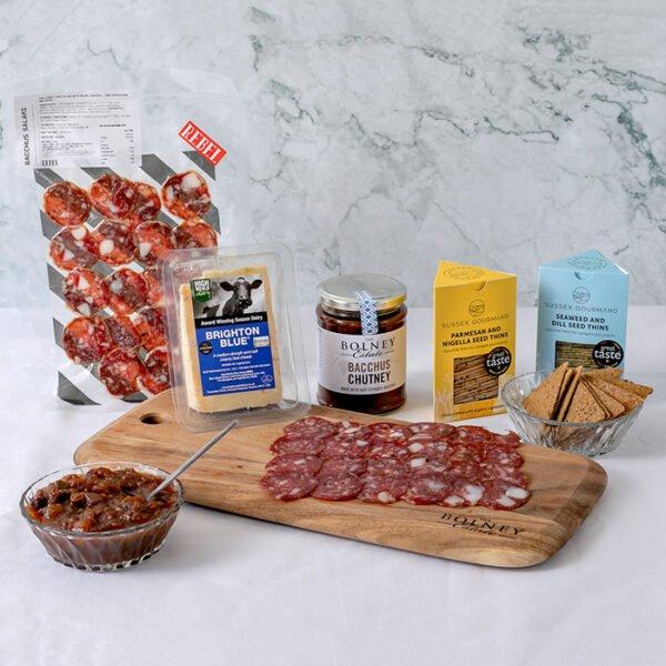 Sussex picnic box - picnic bundle