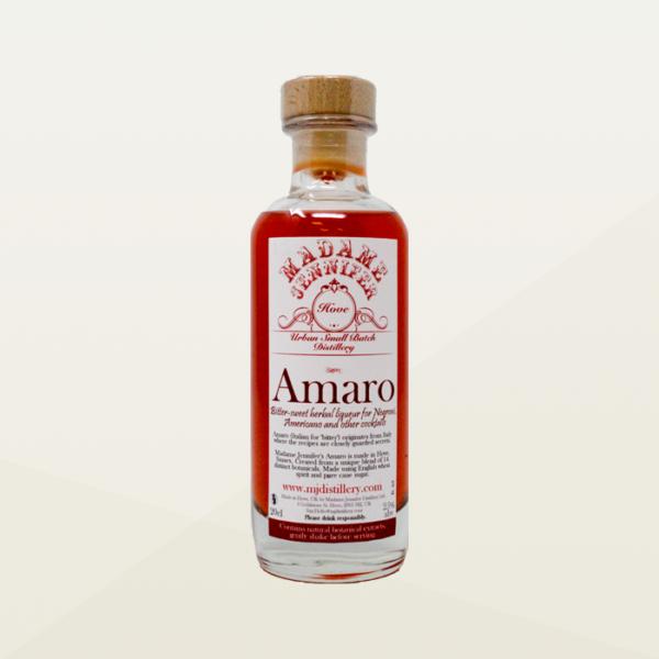 Amaro Herbal Liqueur | Bitter Liqueur | Bolney Wine Estate